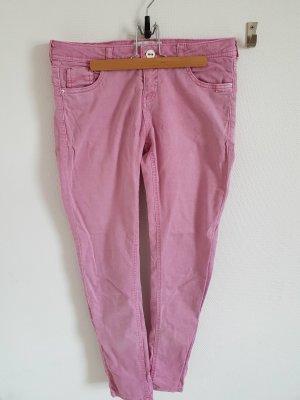 Ckh clockhouse Stretch Jeans pink