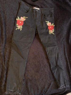 Primark Jeans stretch noir