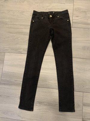 17&co Jeans skinny noir