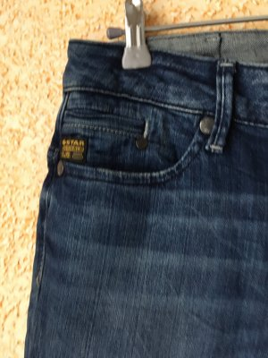 Big Star Low Rise Jeans blue