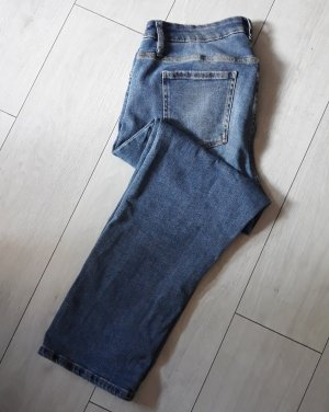 unknown Straight Leg Jeans blue