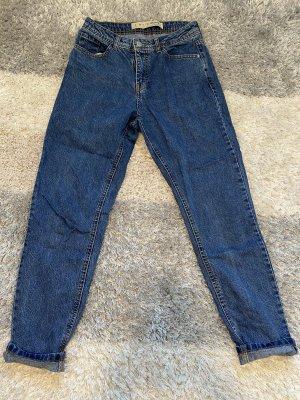 Primark Jeans boyfriend bleu foncé-bleu