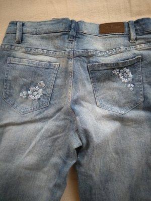 John Baner Jeans boyfriend blu