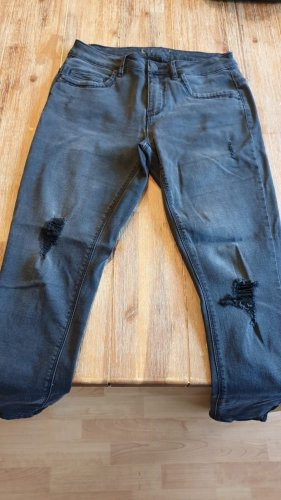 Only Jeans a 7/8 nero