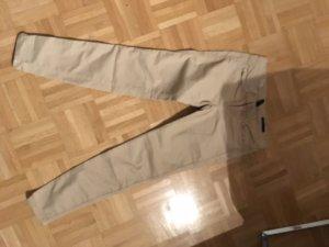 Benetton Jeans Skinny jeans licht beige