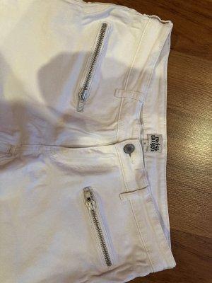 Twist & Tango Jeans skinny bianco