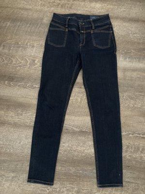 Closed Jeans slim fit blu scuro