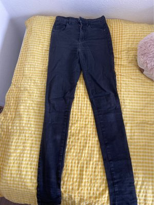 Only Jeans slim fit nero-antracite