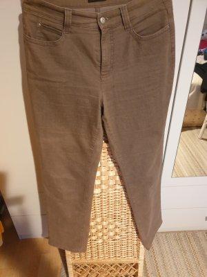 Mac Stretch Jeans brown