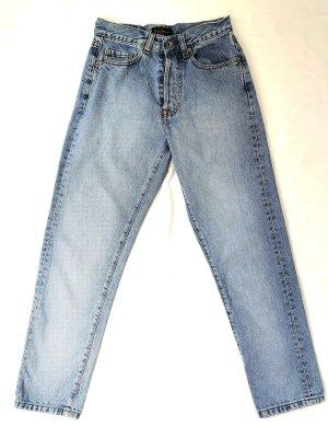 Pepe Jeans Vaquero estilo zanahoria azul pálido