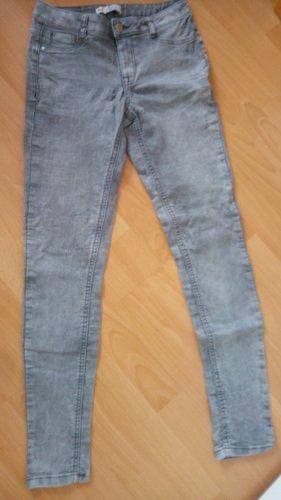 Clockhause Skinny Jeans grey