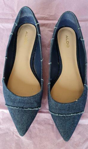 Jeans Ballerinas