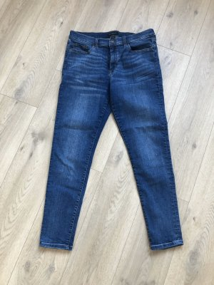 Banana Republic Stretch Jeans blue