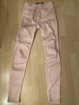 Replay Vaquero elásticos rosa