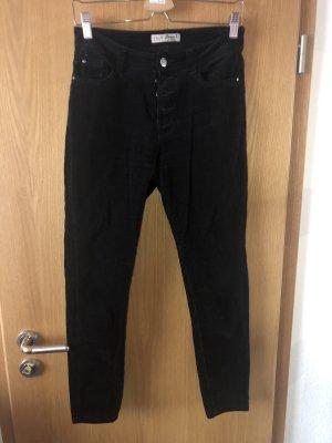 Primark 7/8-jeans zwart