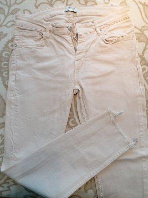 Jeans Blass rosa Zara medium