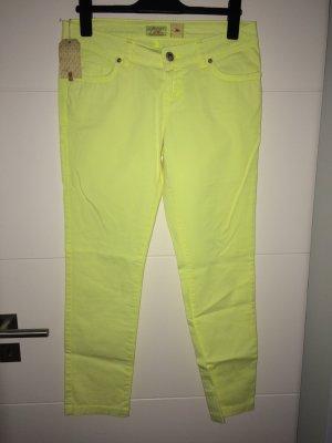 Jeans blassgelb W30 (38/40) *NEU mit Etikett* LTB jeans
