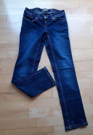 Arizona Jeans stretch bleu