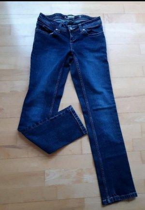 AJC Boot Cut spijkerbroek blauw