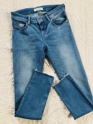 Jeans / blau / Gr. 34/36 / Pimkie
