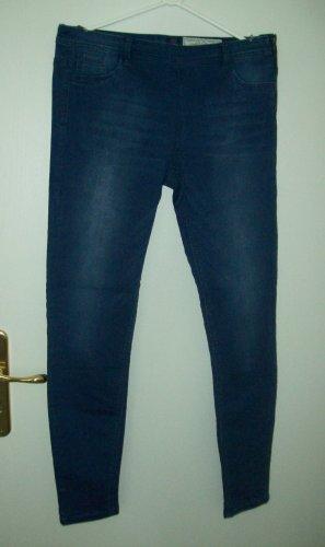 Edc Esprit Stretch Jeans dark blue