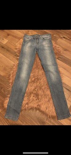 Jeans blau ZARA