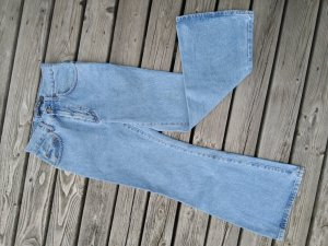 Bleifrei Denim Flares steel blue