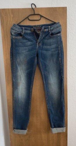 Jeans Blue Fire co