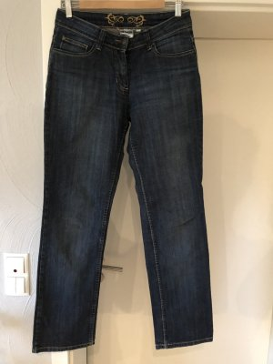 Jeans, Blue Motion, Größe 36