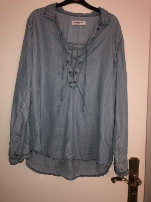 Jeans Bluse