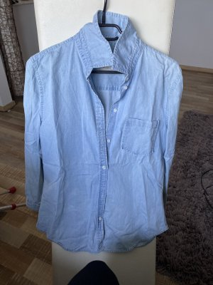 & DENIM Camicia denim multicolore