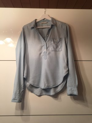 Jeans Bluse Abercrombie & Fitch