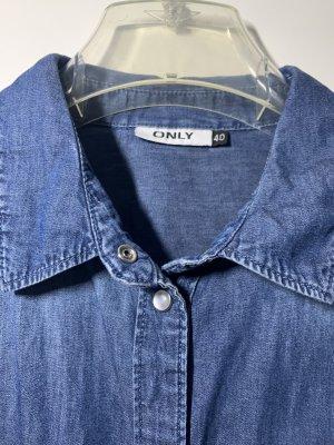 Jeans-Bluse von Only