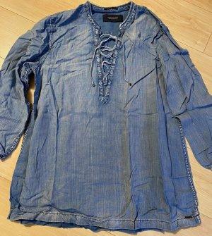 Jeans Bluse von Scotch & Soda in Größe 40
