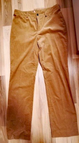 Bogner Baggy jeans room-nude Katoen