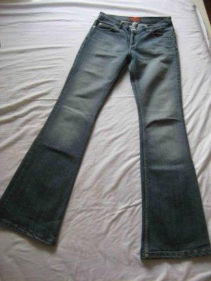 Tally Weijl Jeans bootcut bleuet