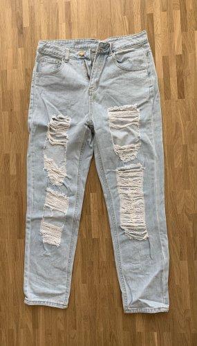 Jeans Boyfried Style ungetragen