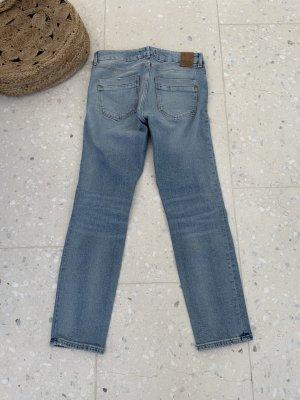 Jeans Boyfriend Style Zara Blogger Hipster Closed Boho Influencer