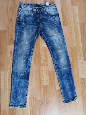 Jeans Boyfriendstyle