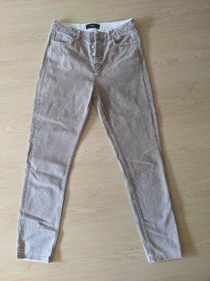 Jeans braun