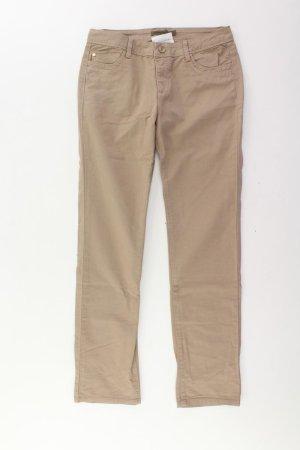 Jeans braun Größe 40