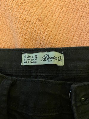 Calzedonia Jeans skinny noir
