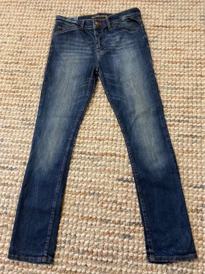 Campus by Marc O'Polo Boyfriend jeans donkerblauw