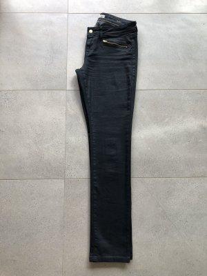 Jeans Campus schwarz