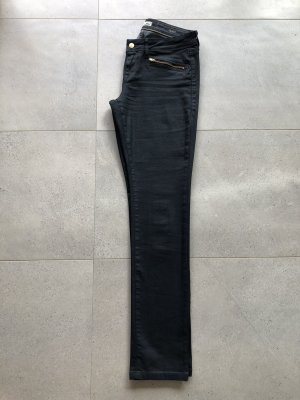 Campus by Marc O'Polo Jeans skinny nero