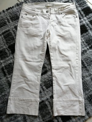 Jeans Capri Hose