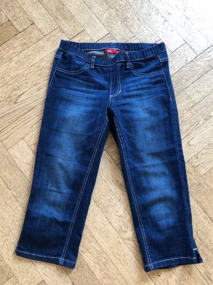 Edc Esprit 3/4 Length Jeans multicolored
