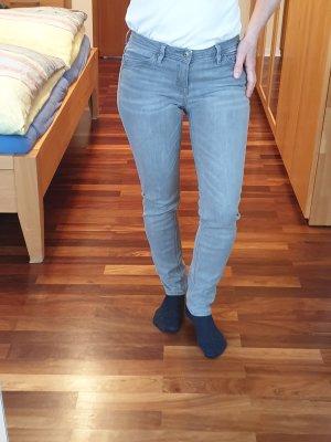 Esprit Jeans elasticizzati grigio chiaro