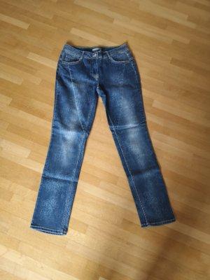 "Jeans ""Cecil"" (neuwertig) Gr. 40/42"