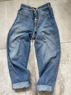 Closed Jeans baggy multicolore coton